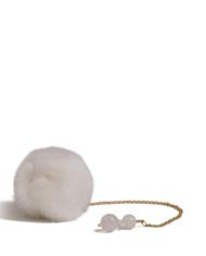 danish-fur-design-boligartikel-ophængskugle-00802-white-bjergkrystal