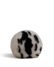 danish-fur-design-boligartikler-pelsknag-00912-jaguar-12cm-front