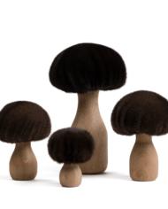 danish-fur-design-boligartikler-svamp-samlet-svamp-00601-brown-oak-28cm,15cm,13cm,-9cm