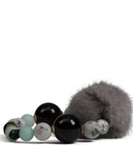 danish-fur-design-smykker-armbånd-00106-silver-19cm